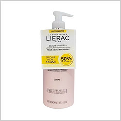 Lierac Body Nutri - - Farmacia Lucini - Bonate Sotto